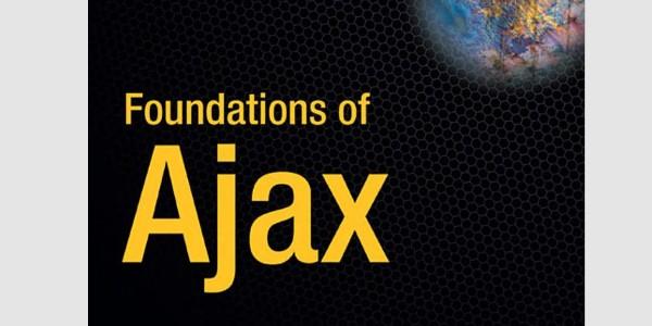 Free e-Books for Developers and Designers-foundationofajax