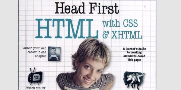 Free e-Books for Developers and Designers-headfirsthtmlcss