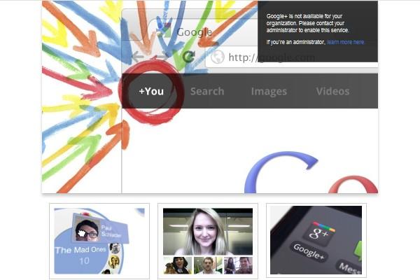 Google Website Tools for Developer-googleplus