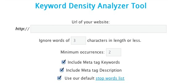 Internet Marketing Tools for every Serious Webmaster-keyboarddensity