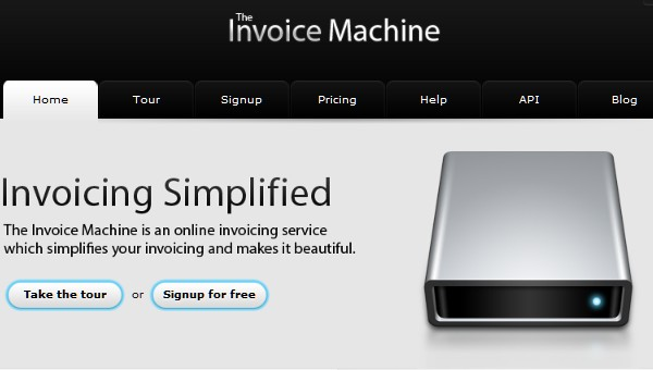 Invoicing Tools For Freelancers-invoicemachine