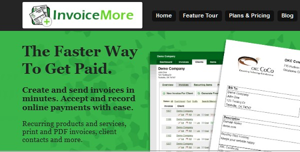 Invoicing Tools For Freelancers-invoicemore