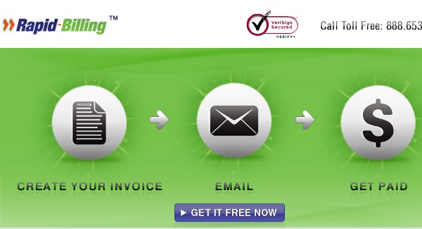 Invoicing Tools For Freelancers-rapidbilling