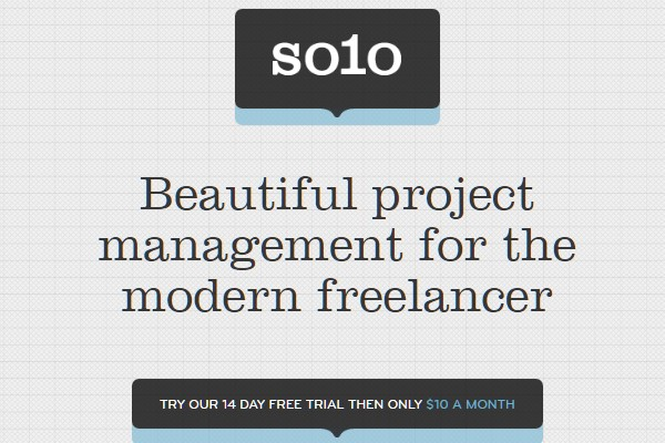 Project Management Apps for Freelancers and Designers-thrivesolo