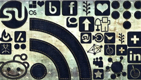 Social Media Icon Packs-denimsocialmedia