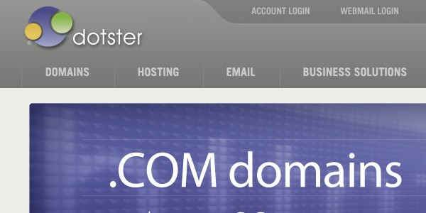 Useful Tools for Searching the Perfect Domain Name-dotster