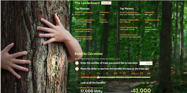 Websites with Parallax Scrolling-milliontrees