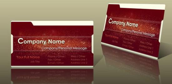 Business Card Tutorials-businesscardlayout