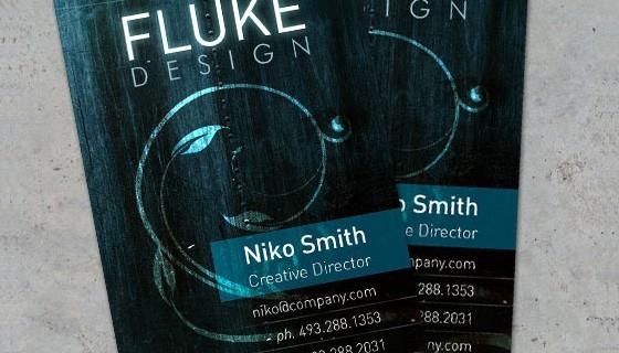 Business Card Tutorials-grungy