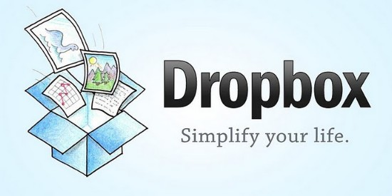Free Android Productivity Apps of 2012-dropbox