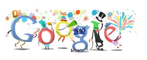 Google Doodles of 2011-thomas eve2011