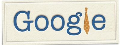 Google Doodles of 2011-thomas fathersday