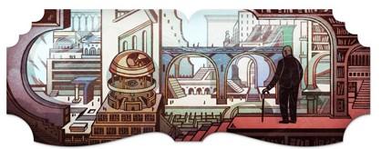 Google Doodles of 2011-thomas jeorgeluis