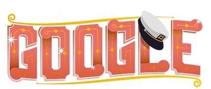 Google Doodles of 2011-thomas nikulin