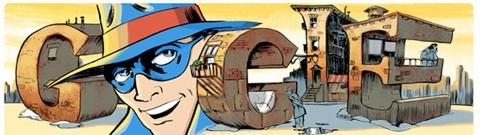 Google Doodles of 2011-thomas willeisner
