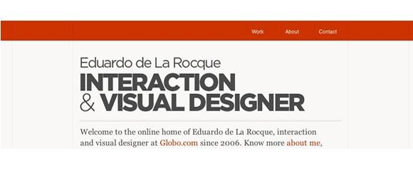 Light & Clean Websites-eduardodelaroque