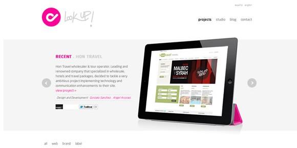 Light & Clean Websites-lookup