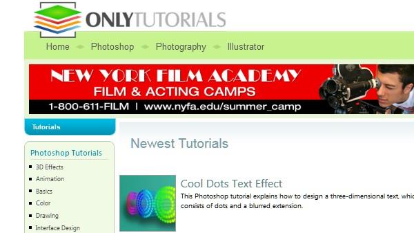 Sites to Submit Your Tutorials-onlytutoriials