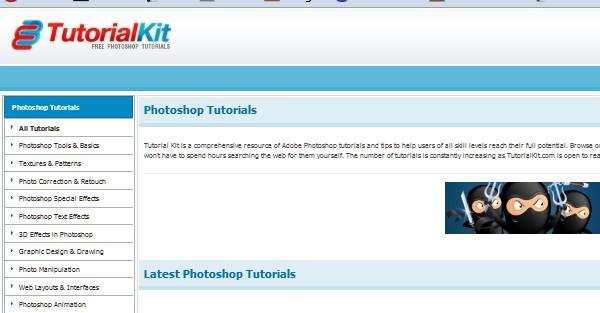 Sites to Submit Your Tutorials-tutorialkit