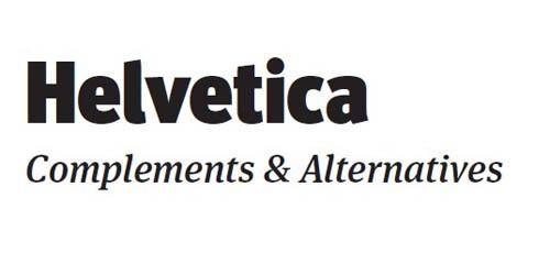 Typography eBooks-helvetica