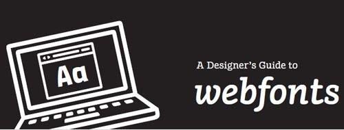 Typography eBooks-webfonts