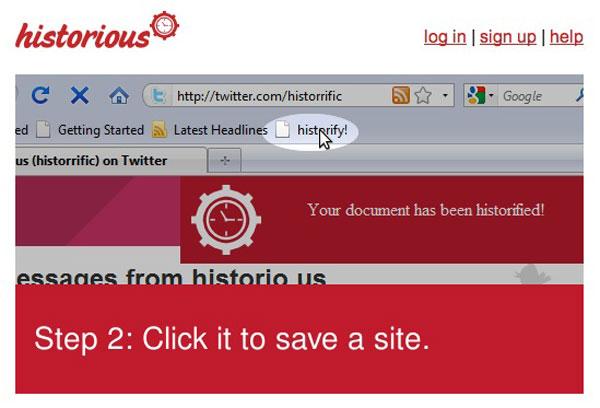 historious