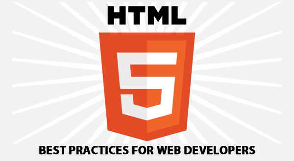 html5 best practices
