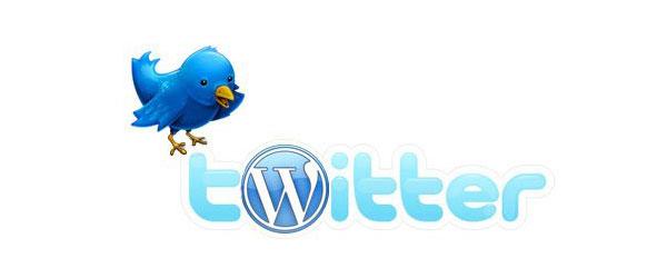 wordpress-twitter-tools