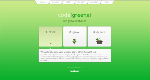 code{greene}
