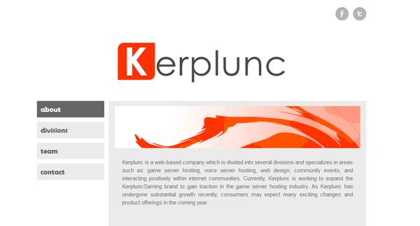 Kerplunc Company