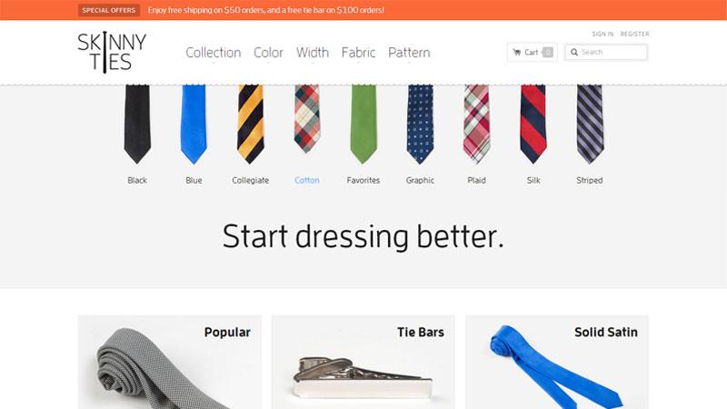 skinny-ties