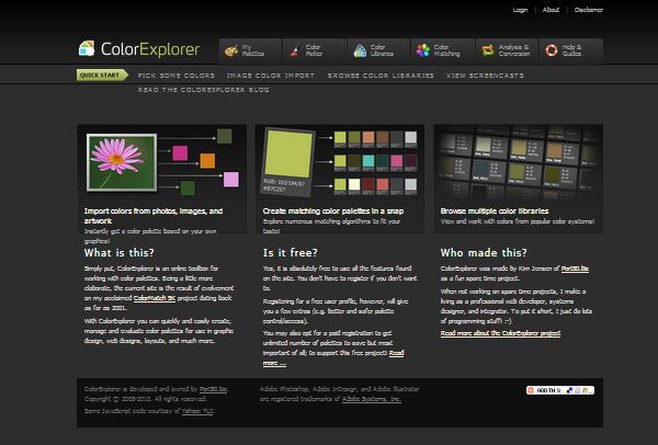 colourexplorer
