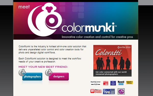colourmunki