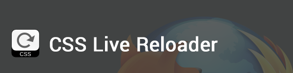 css-live-reload