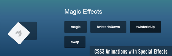 css-special-effect-animations
