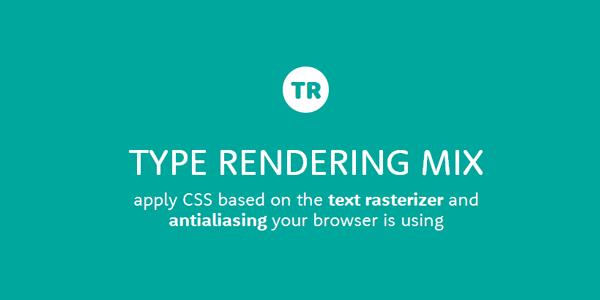 css-type-render