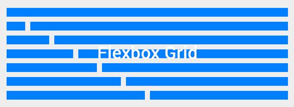 flexbox-grid