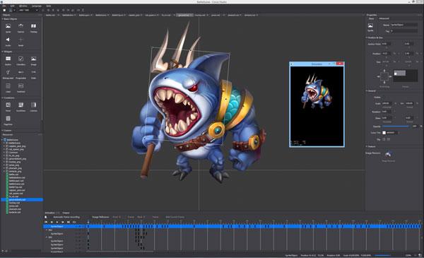 Best HTML5 2D Game Engines - CSSReflex