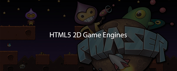 2d game engines