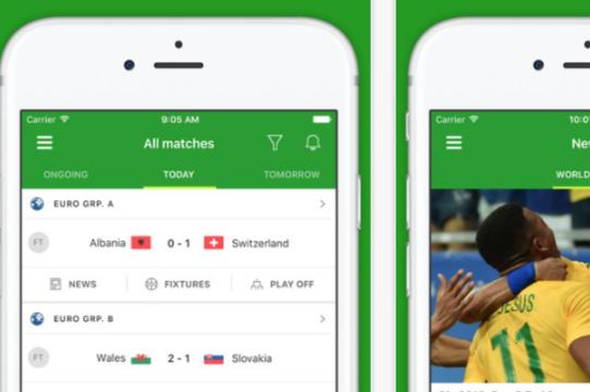 soccer-scores-pro_screenshot